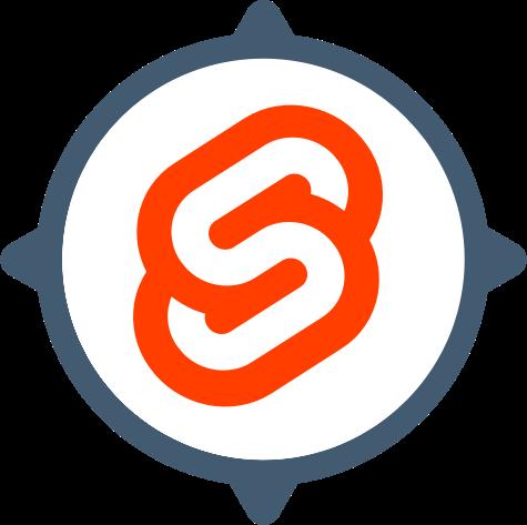 MadeWithSvelte.com Logo